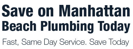 Plumber Manhattan Beach